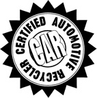 certified automovtive recycling