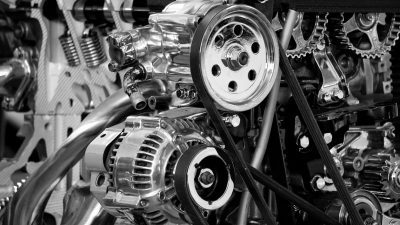 Used Auto Parts Warranties – What Consumers Should Expect