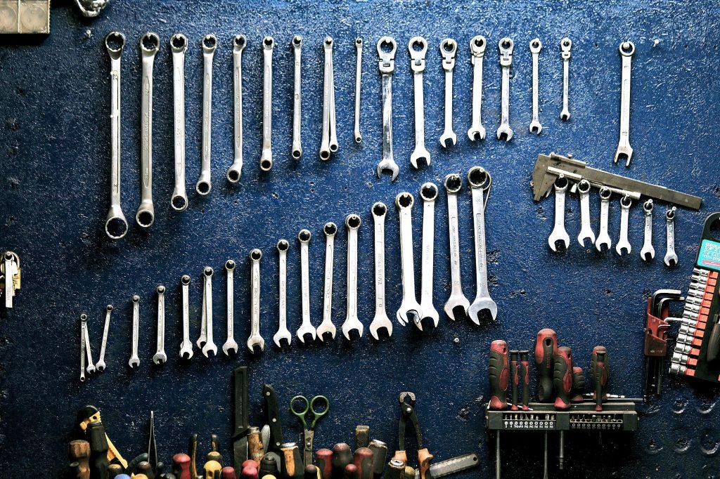 auto parts warranty