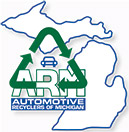 Automotive recylcers of michigan