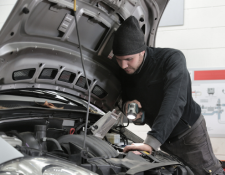 How to Check the 6 Essential Vehicle Fluids of Your Car or Truck