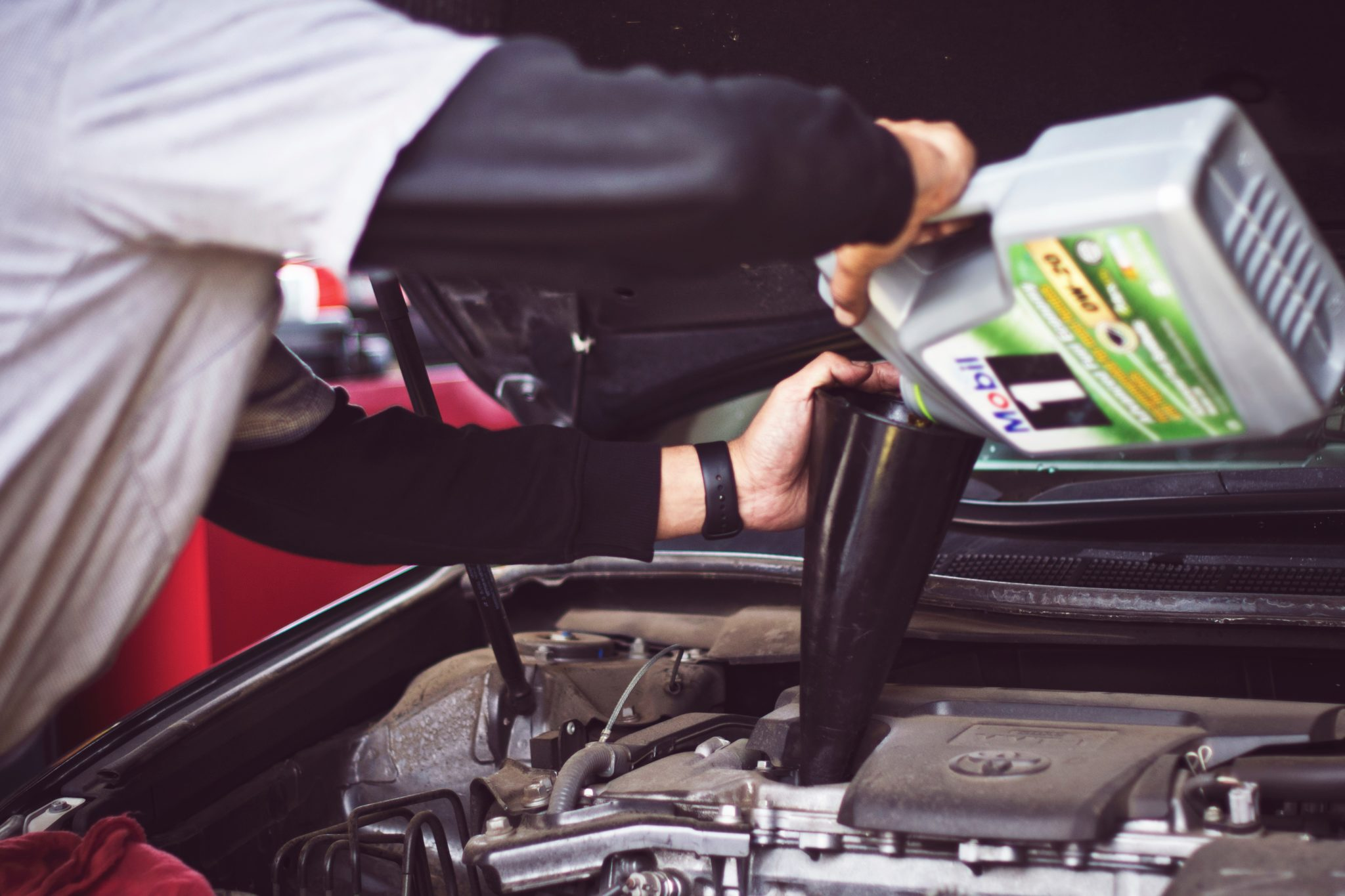 Auto Recycling: Things You Didn't Know