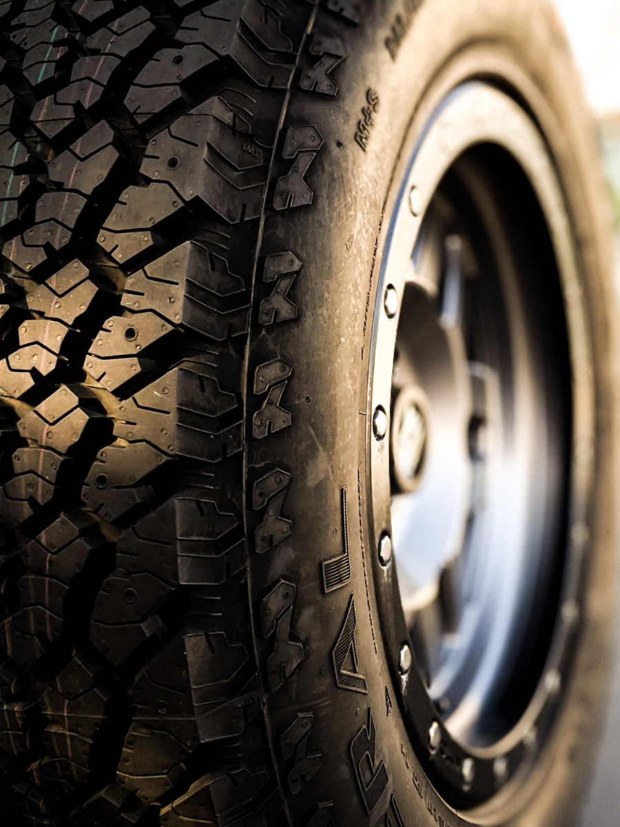 When is it Time To Change my Tires?